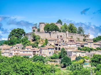 château à Aix-en-Provence (13)