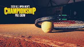 2020 U.S. Open Men's Championship Preview Show thumbnail
