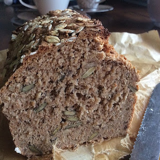 German Whole Grain Bread