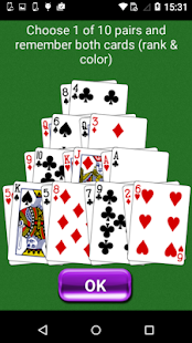 Five Card Trick - Automagical- screenshot thumbnail