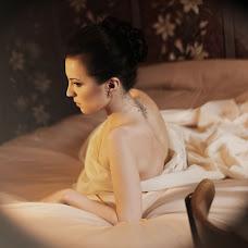 Wedding photographer Antonina Barabanschikova (Barabanshchitsa). Photo of 01.05.2015