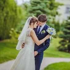 Wedding photographer Sergey Gorodeckiy (sergiusblessed). Photo of 15.05.2016