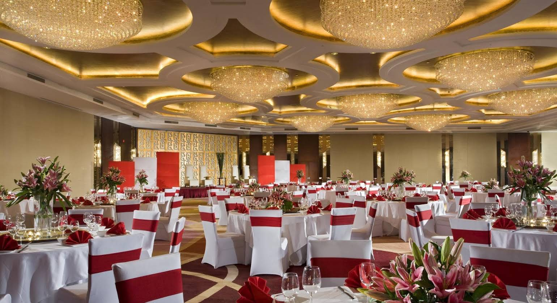 Swissotel Foshan, Guangdong
