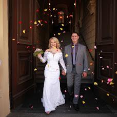 Wedding photographer Viktoriya Samus (victoriasamus). Photo of 22.12.2015