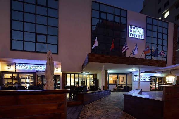 Hotel Boutique Alma & Spa