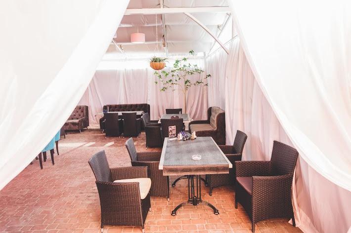 Фото №5 зала Рестотель OSCAR