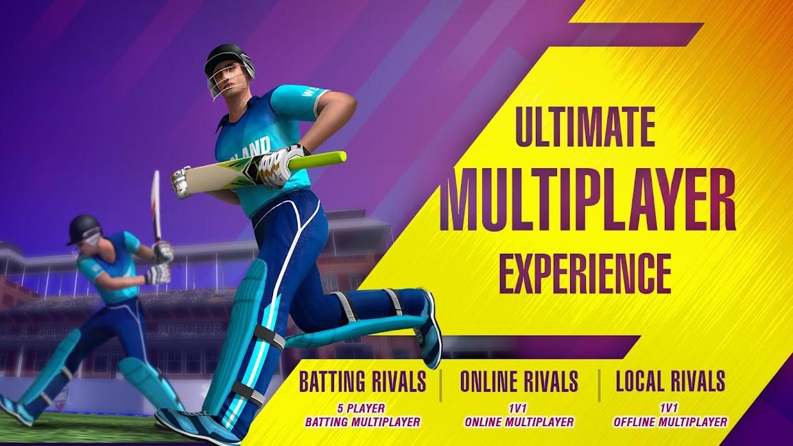 World Cricket Championship 2 MOD APK 2.9.2 2