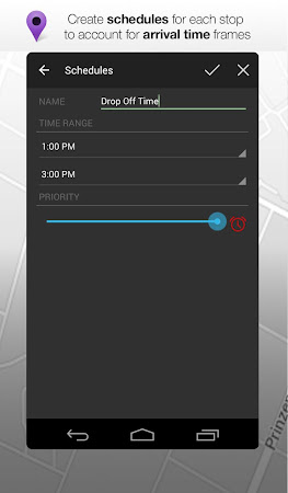 Road Warrior Route Planner 2016.09.150 screenshot 606373