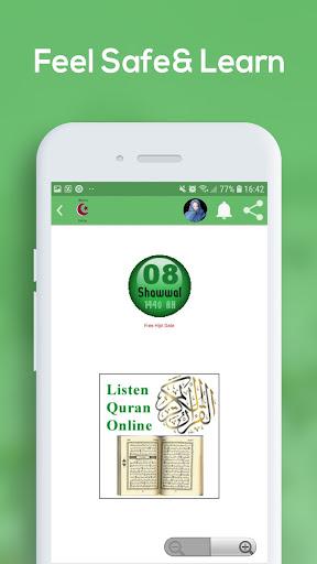 Muslim  Dating and Marriage 9.8 screenshots 5