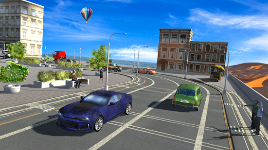 Download Muscle Car Zl Apk 1 7 Com Oppanagames Musclecarzl Allfreeapk