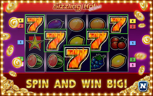 Gaminator 777 Slots - Free Casino Slot Machines  screenshots 5