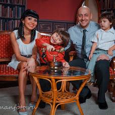 Wedding photographer Vladimir Furman (furmanfoto). Photo of 18.12.2012