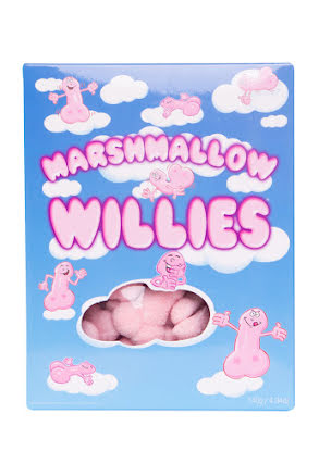 Godis, Marshmallow Willies
