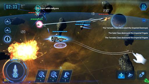Galaxy Reavers 2 screenshots 3