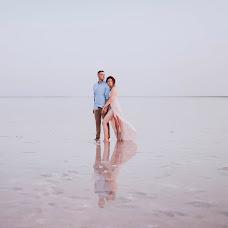 Wedding photographer Anna Artemenko (id80467889). Photo of 22.02.2018