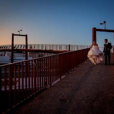 Wedding photographer Pedro Quesada (pedroquesada). Photo of 24.04.2016