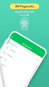 Easypaisa App Apk Download – Mobile Load, Send Money & Pay Bills 4