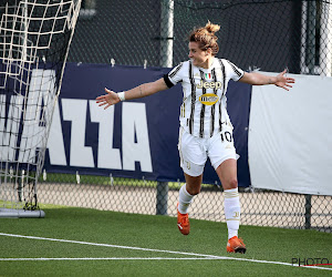 Juventus legt aanvalster jaartje langer vast