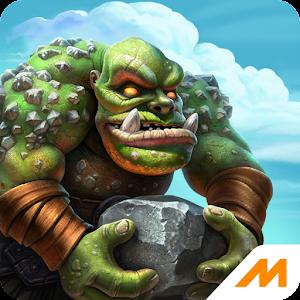 Toy Defense Fantasy – TD v1.21.0 APK
