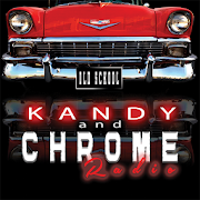 Kandy and Chrome Radio Station Old School && Oldies