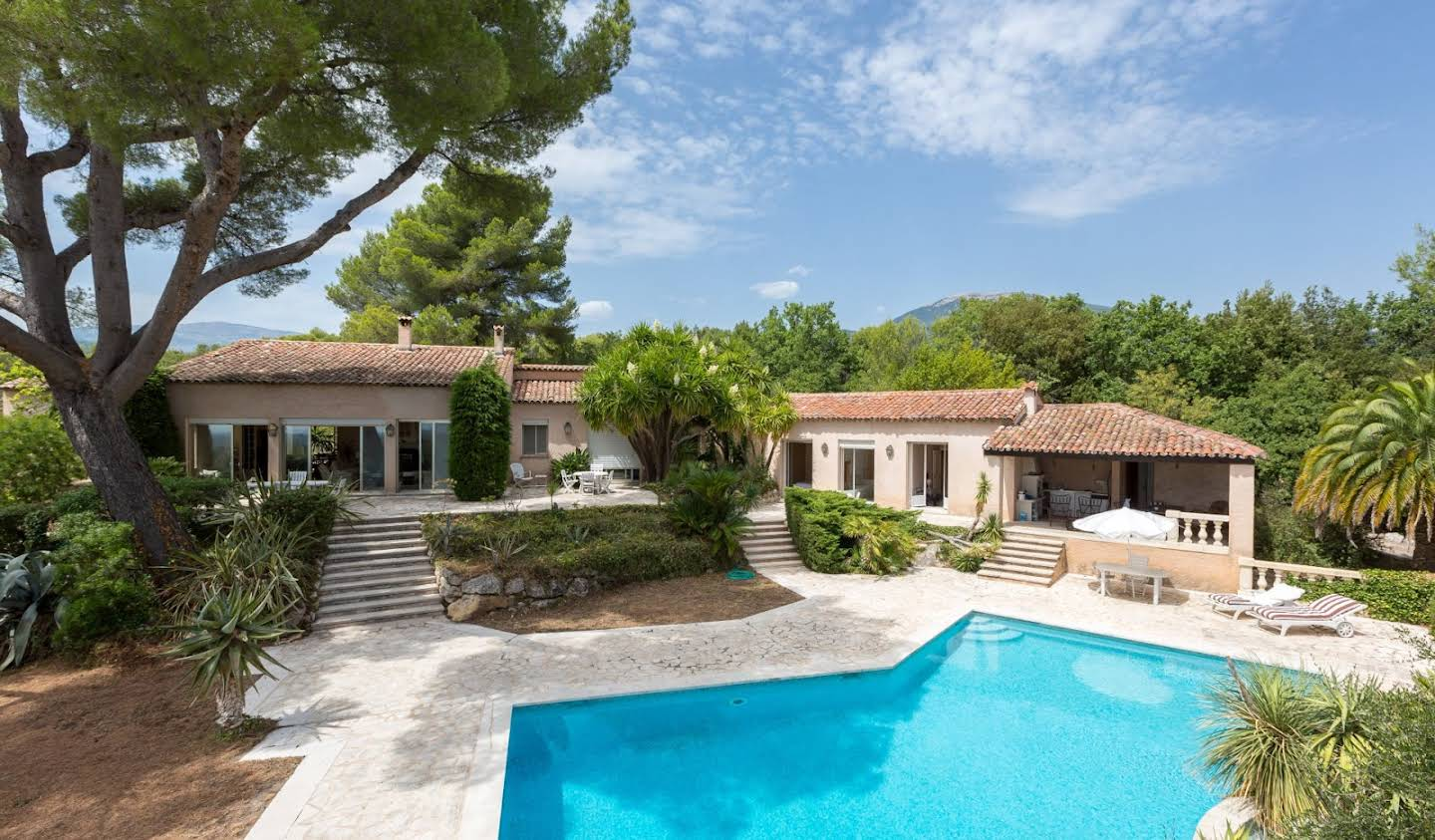 Property with pool Roquefort-les-Pins