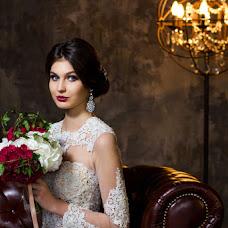 Wedding photographer Anna Saveleva (Savanna). Photo of 30.03.2016