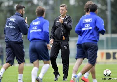 Officieel: KRC Genk heeft zijn nieuwe assistent-trainer beet