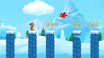 Mania Jump-New Adventure Game