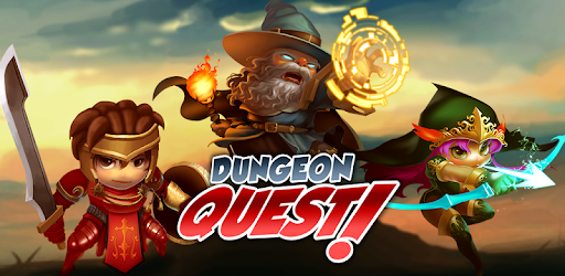 Dungeon Quest Apps On Google Play
