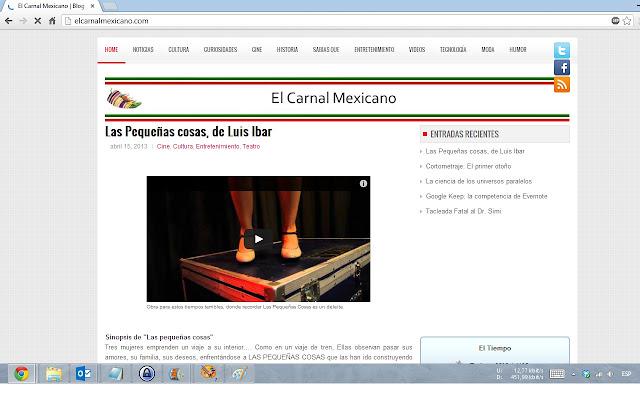 El Carnal Mexicano