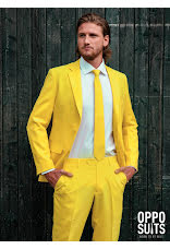 Opposuit, Yellow Fellow
