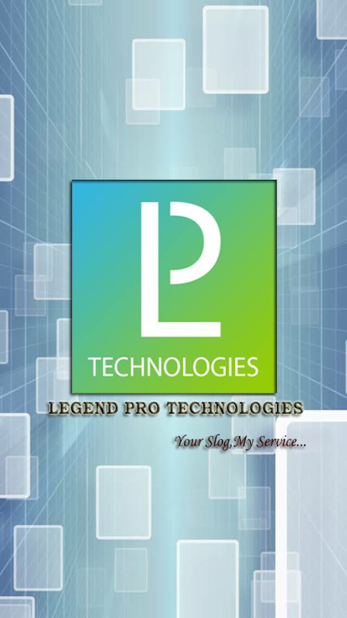 Legendpro Technologies- screenshot