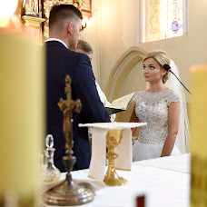 Wedding photographer Darek Majewski (majew). Photo of 06.11.2018