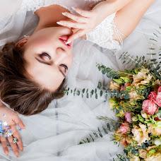 Wedding photographer Evgeniya Aseeva (JaneAusten). Photo of 09.01.2018