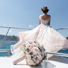 Wedding photographer Tatyana Vinaeva (vinaeva). Photo of 08.02.2018