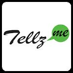 Tellzme - Search, Shop, Travel, Food icon