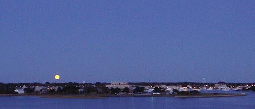 Photo: Beaufort at Twilight