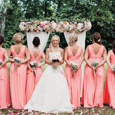Wedding photographer Alena Parfenova (Lyova). Photo of 10.10.2014