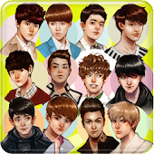 Bubble Shooter Exo Deluxe