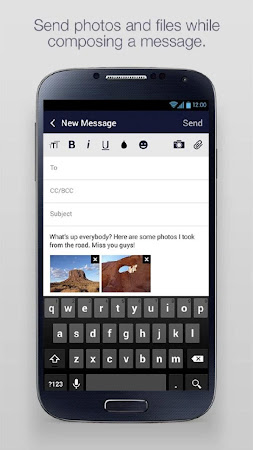 Yahoo Mail – Free Email App 4.9.2 screenshot 2111