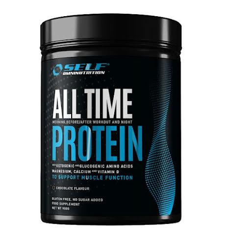 Self All Time Protein 1kg - Chocolate Hazelnut Cream