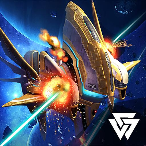 Nova Storm: Stellar Empire [Space War Strategy]