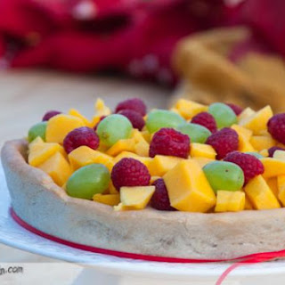 Easy Breezy Fresh Fruit Pie