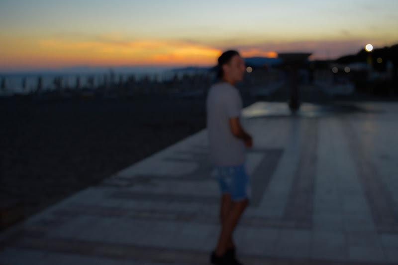 Ritratto al tramonto di LoriBuompi