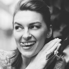 Wedding photographer Nataly Dauer (Dauer). Photo of 04.03.2016