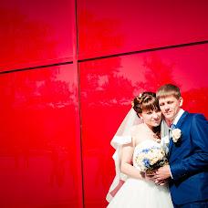 Wedding photographer Elena Parfenova (Solnechnay90). Photo of 27.04.2014