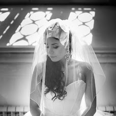 Wedding photographer Natalya Burdina (sensualphoto). Photo of 19.08.2014