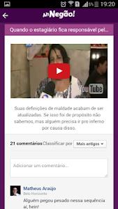 Ah Negão! screenshot 0