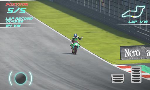 Fast Rider Motogp Racing  screenshots 4