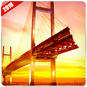 Bridge Construction 2018 Android APK Download Free By Extreme Simulation Games Studio